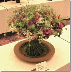 先日お届けさせていただいたお花です。(*^^*)