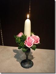 1時15分「1時50分までに花首だけのお別れの花を代々幡斎場にお届け願えますか?」