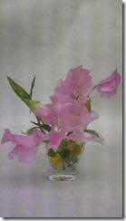 けやきホールにspecialなスタンド花をお届け
